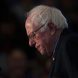 Bernie Sanders in Elko, Nev. (021916)