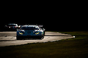 August 5-7, 2016 - Road America: #27 Larry DeGeorge, Cedric Sbirrazzuoli, Dream Racing, Lamborghini Huracán GT3