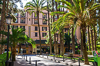 Hotel Fuerte Marbella, Spain, 202002112127<br /><br />Copyright Image from Victor Patterson, Belfast, UK<br />t: +44 28 9066 1296 <br />(from Rep of Ireland 048 9066 1296) <br />m: +44 7802 353836 <br />victorpattersonbelfast@gmail.com <br />www.victorpatterson.com<br /><br />Please see my Terms and Conditions of Use at https://www.victorpatterson.com/page2 <br /><br />It is IMPORTANT that you familiarise yourself with them.<br /><br />Images used on the Internet incur an additional cost and must be visibly watermarked i.e. © Victor Patterson within the body of the image and copyright metadata must not be deleted. Images used on the Internet have a size restriction of 4kbs and are chargeable at rates available at victorpatterson.com.<br /><br />This image is only available for the use of the download recipient i.e. television station, newspaper, magazine, book publisher, etc, and must not be passed on to any third party. It is also downloaded on condition that each and every usage is notified within 7 days to victorpattersonbelfast@gmail.com<br /><br />The right of Victor Patterson to be identified as the author is asserted in accordance with The Copyright Designs And Patents Act (1988). All moral rights are asserted.