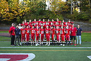 2018-19 King's Junior High Football
