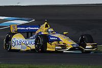 Marco Andretti, Grand Prix of Indianapolis, Indianapolis Motor Speedway, Indianapolis, IN USA 5/10/2014