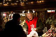 Julemarkedet i Trondheim 2011