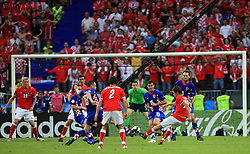 Austrian played well in the second run at the UEFA EURO 2008 Group B soccer match between Austria and Croatia at Ernst-Happel Stadium, on June 8,2008, in Vienna, Austria.  (Photo by Vid Ponikvar / Sportal Images)