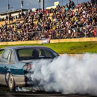 Good Friday Burnout King - © Phil Luyer - High Octane Photos