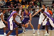 DESCRIZIONE : Bologna Eurolega 2006-07 Climamio Fortitudo Bologna Le Mans<br />GIOCATORE : Nicevic<br />SQUADRA : Le Mans<br />EVENTO : Eurolega 2006-2007 <br />GARA : Climamio Fortitudo Bologna Le Mans<br />DATA : 13/12/2006 <br />CATEGORIA : Palleggio<br />SPORT : Pallacanestro <br />AUTORE : Agenzia Ciamillo-Castoria/M.Marchi
