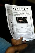16805ACMS Jazz Band Concert: Photos Johnny Hanson Dec. 5 2004
