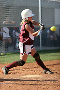 OC Softball vs Rogers State - 4/18/2006