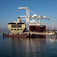 Oakland Shipyard