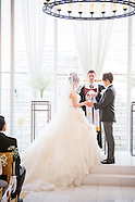 The Looks Of A Christian-style Wedding