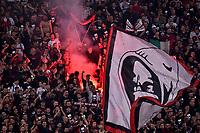 Tifosi Milan Supporters <br /> Roma 09-05-2018  Stadio Olimpico  <br /> Football Calcio Finale Coppa Italia / Italy's Cup Final 2017/2018 Juventus - Milan<br /> Foto Andrea Staccioli / Insidefoto