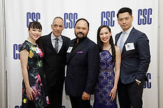 CSC Gala 2018 - Initial Selects