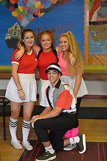 Back to the 80's Westport TY Musical