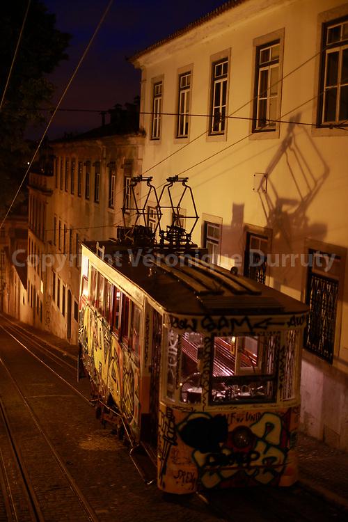 Lisbonne, Potugal // Lisboa, Portugal