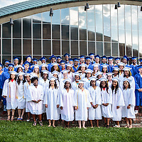 2014 Prospect Hill Academy 2014 Commencement
