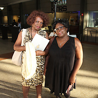 Mary Mosby, Tiffany Sidney