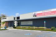 Hilbert Museum of California Art at Chapman University