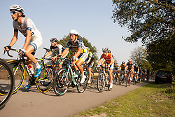 Veenendaal, Netherlands - Dutch Food Valley Classic::  23th August 2013 - Kenny van Hummel, Vacansoleil Pro Cycling Team