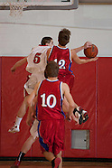 Basketball 2011/12 Salamanca JV vs Cass Calley