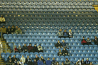 Photo: Aidan Ellis.<br /> Blackburn Rovers v AS Nancy. UEFA Cup. 13/12/2006.<br /> Empty seats at Ewood Park