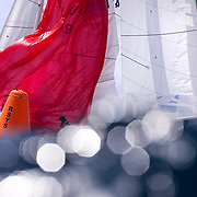 SAILING -  Etchells Worlds 2012 - 20-25 February 2012, Sydney (AUS)<br /> ph Andrea Francolini<br /> FUNKY COLD MEDINA