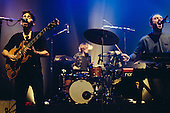 Local Natives at The Vic Theatre 2013