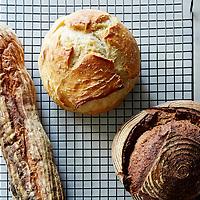 brotform bread loaf