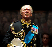 King Charles III 8th September 2014