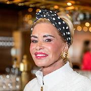 NLD/Noordwijk/20180409 - Strong Women Award 2018, Conny Witteman