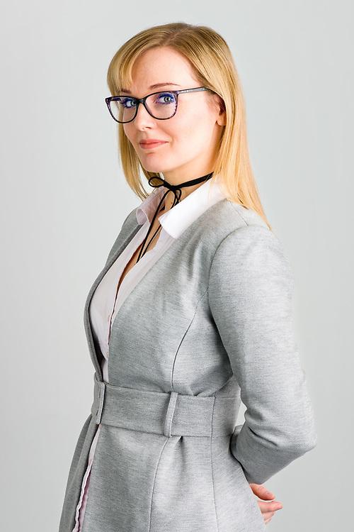 Fotografia biznesowa pracowników firmy Zeitmann