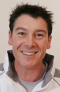 Simon Mayne. New Zealand Trans Tasman Swimming team. 1 July 2007. Photo: Barry Durrant/PHOTOSPORT
