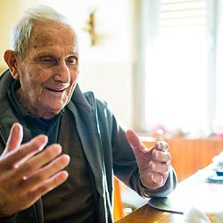 20200214: SLO, People - Portrait of Zdravko Bizelj