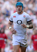 Twickenham Great Britain. Englands', Jack NOWELL during the 2014 RBS Six Nations Rugby; England vs Wales, at the RFU Stadium, Twickenham, England.   [Mandatory Credit; Peter Spurrier/Intersport-images]