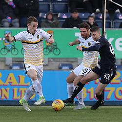 Falkirk v Dumbarton | Scottish Championship | 24 February 2018