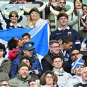 Roma 17/03/2018 Stadio Olimpico<br /> Natwest 6 nations Italia v Scozia