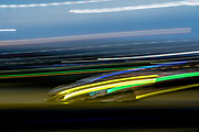 January 24-27, 2019. IMSA Weathertech Series ROLEX Daytona 24. #57 Meyer Shank Racing w/ Curb-Agajanian Acura NSX GT3, GTD: Katherine Legge, Ana Beatriz, Simona De Silvestro, Christina Nielsen