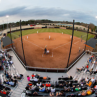 Softball vs Notre Dame Irish