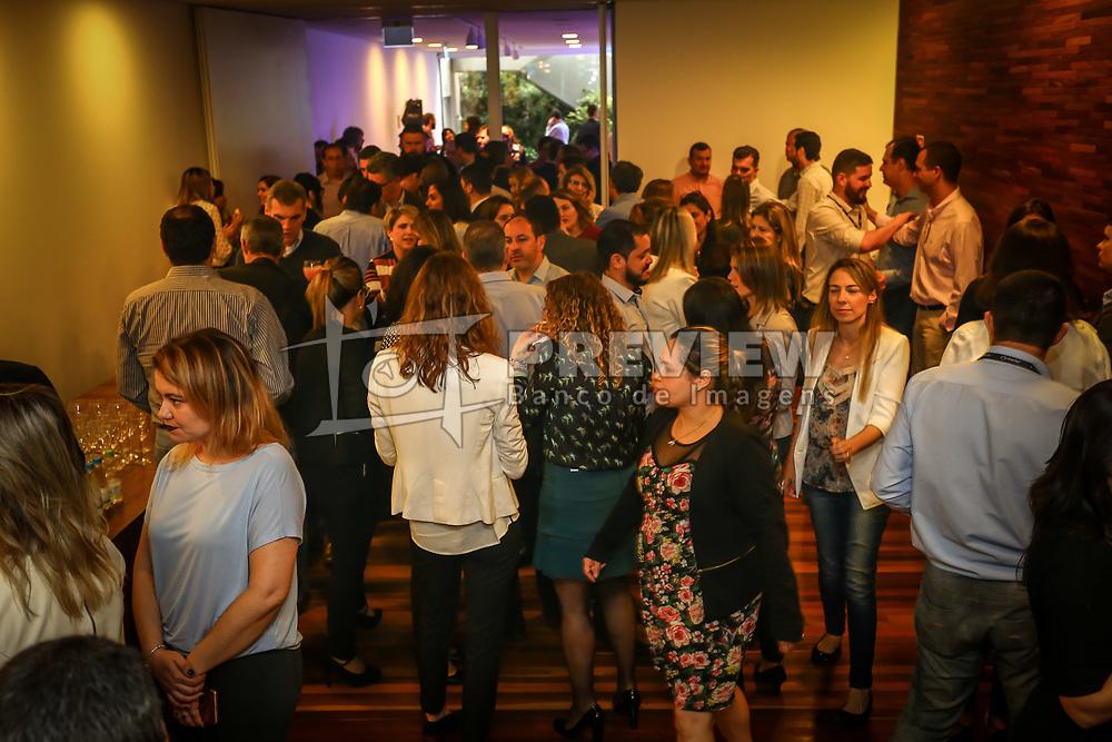 Encontro de Líderes | Agosto de 2017 - Grupo RBS no Instituto Ling, em Porto Alegre. FOTO: Lucas Uebel / Agência Preview