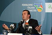 DESCRIZIONE : Roma Palazzo delle Federazioni in Via Vitorchiano La conferenza stampa di presentazione del nuovo allenatore della Nazionale Italiana maschile Simone Pianigiani<br /> GIOCATORE : Simone Pianigiani <br /> SQUADRA : Italia Nazionale Italiana<br /> EVENTO : Conferenza stampa di presentazione del nuovo allenatore della Nazionale Maschile Simone Pianigiani<br /> GARA : <br /> DATA : 22/12/2009<br /> CATEGORIA : ritratto <br /> SPORT : Pallacanestro<br /> AUTORE : Agenzia Ciamillo-Castoria/GiulioCiamillo<br /> Galleria : Fip Nazionali 2009<br /> Fotonotizia : Roma Palazzo delle Federazioni in Via Vitorchiano La conferenza stampa di presentazione del nuovo allenatore della Nazionale Italiana maschile Simone Pianigiani<br /> Predefinita :