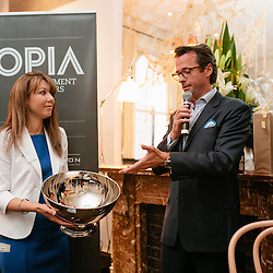 Copia Partners 15 Year Anniversary 2015