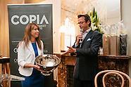 Copia Partners 15 Year Anniversary 2015