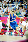 DESCRIZIONE : Basketball Jeux Olympiques Londres Demi finale<br /> GIOCATORE : Lepron Florence<br /> SQUADRA : France  FEMME<br /> EVENTO : Jeux Olympiques<br /> GARA : France Russie<br /> DATA : 09 08 2012<br /> CATEGORIA : Basketball Jeux Olympiques<br /> SPORT : Basketball<br /> AUTORE : JF Molliere <br /> Galleria : France JEUX OLYMPIQUES 2012 Action<br /> Fotonotizia : Jeux Olympiques Londres demi Finale Greenwich Northwest Arena<br /> Predefinita :