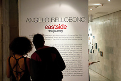 BIASA Gallery in Bali - Angelo Bellobono eastside exhibition