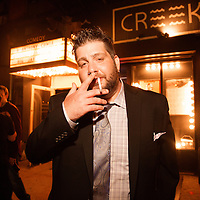 The Roast of Big Jay Oakerson - The Creek and The Cave - July 16, 2015
