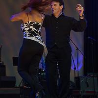 Robert Vance (dance instructor)