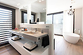 Modern Bathroom 1111