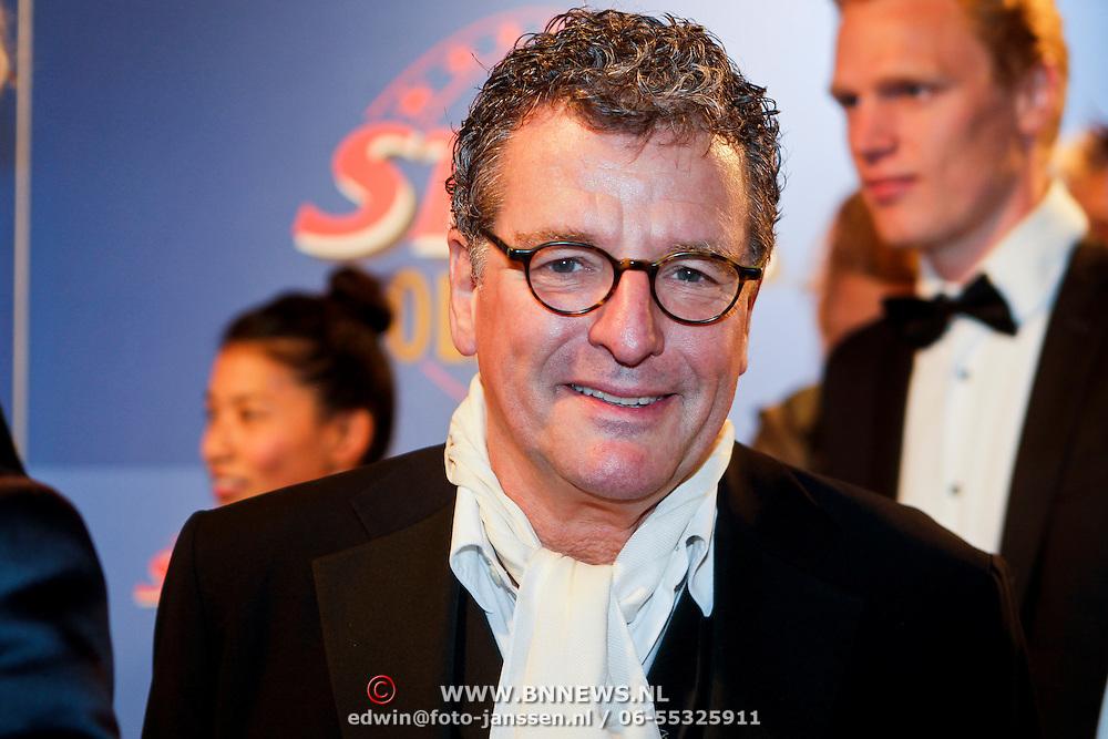 NLD/Amsterdam/20111010 - Premiere All Stars 2, Edwin de Vries