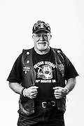 Stanley Wuchek<br /> Army<br /> Spec. 4<br /> Infantry, Mortar<br /> Dec. 1965 - Dec. 1967<br /> Vietnam<br /> <br /> Veterans Portrait Project<br /> Springfield, MA