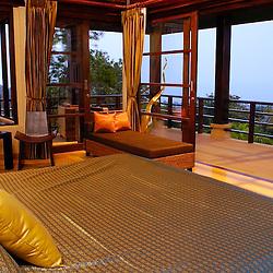 Luxury villa in Koh Samui, Thailand.