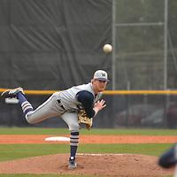 Baseball: North Carolina Wesleyan College Bishops vs. Roger Williams University Hawks