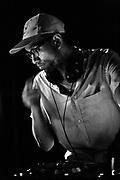"Dréher Chapman ""Physicianism,"" DJ/Producer - Philadelphia, 2017"